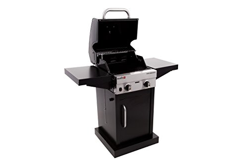 Char-Broil-Performance-TRU-Infrared-300-2-Burner-Cabinet-Gas-Grill-0-0