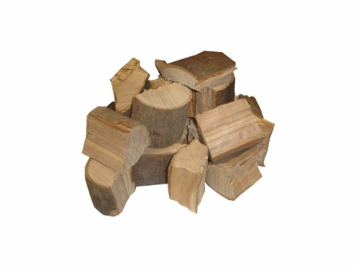 CharcoalStore-Olive-Wood-Smoking-Chunks-Bark-20-Pounds-0-0