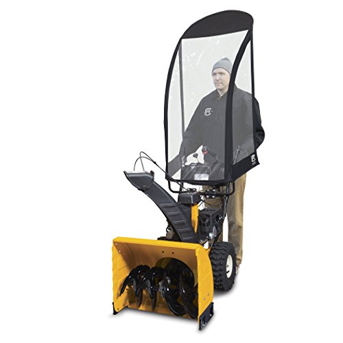 Classic-Accessories-52-086-010401-00-Universal-2-Stage-Snow-Thrower-Cab-0-1