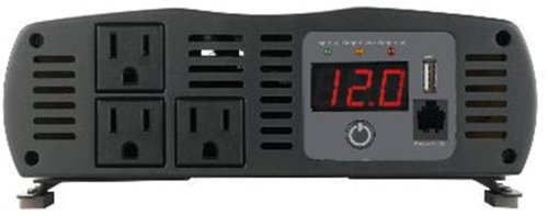 Cobra-2500-Watt-12-Volt-DC-to-120-Volt-AC-Power-Inverter-with-Heavy-Duty-Cable-Kit-and-Inverter-Remote-0-0