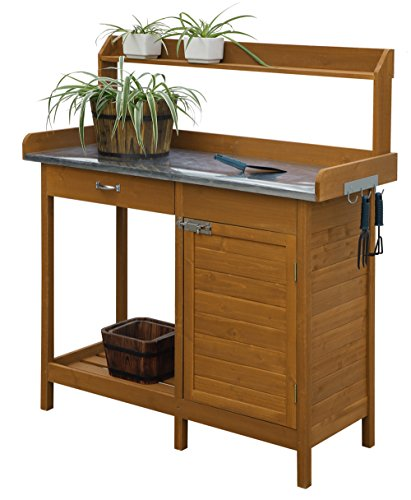 Convenience-Concepts-Deluxe-Potting-Bench-With-Cabinet-0-0