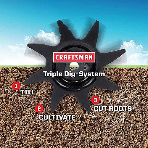 Craftsman-25cc-2-Cycle-Mini-Tiller-0-0