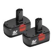Craftsman-Diehard-C3-192-Volt-NiCd-Batteries-2-Pk-0