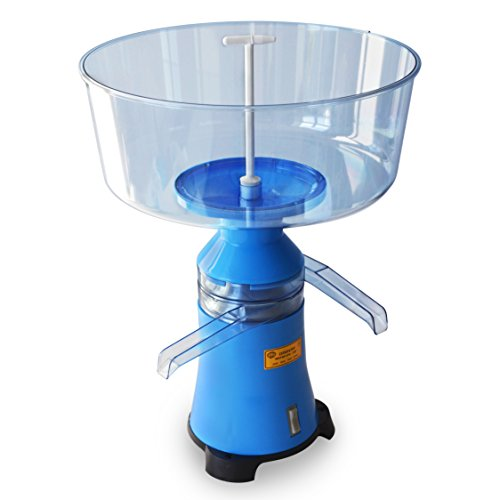 Cream-Separator-120V-USACanada-plug-100L26Gal-per-Hr-Make-Fresh-Cream-0