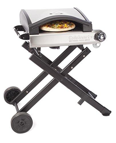 Cuisinart-Alfrescamore-Portable-Outdoor-Pizza-Oven-0