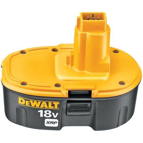 DEWALT-DC9096-XRP-18-Volt-24-Amp-Hour-NiCd-Pod-Style-Battery-0-1