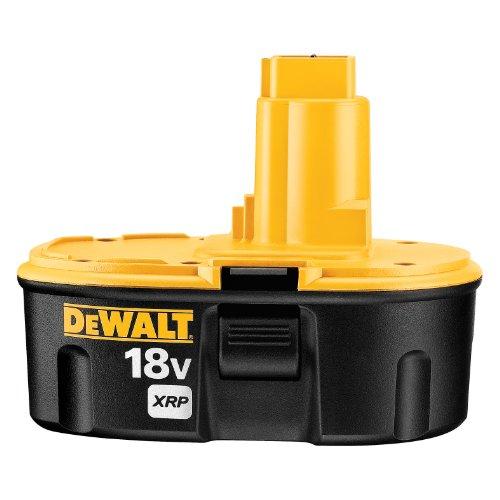 DEWALT-DC9096-XRP-18-Volt-24-Amp-Hour-NiCd-Pod-Style-Battery-0