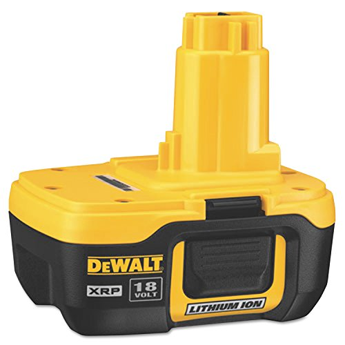 DEWALT-DC9182-18V-XRP-Lithium-Ion-Battery-0-0