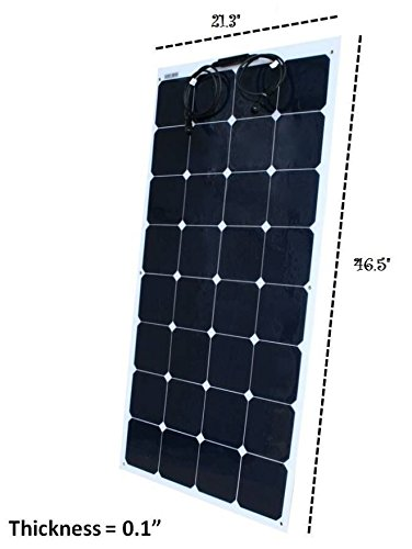 DOLSS-120watt-12volt-Flexible-Bendable-Solar-Panel-0-0