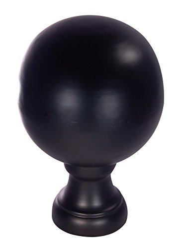 Dalvento-Large-Londoner-Finial-Black-Matte-0