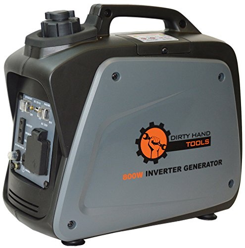 Dirty-Hand-Tools-104609-700-Running-Watts800-Starting-Watts-Gas-Powered-Portable-Inverter-Generator-EPA-CARB-Compliant-0