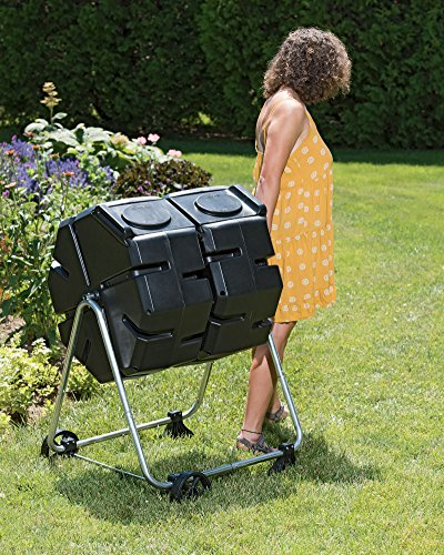 Dual-Batch-Compost-Tumbler-with-Wheels-0-0