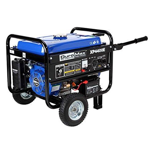 DuroMax-RV-Grade-4400-Watt-70-Hp-Gas-Generator-0