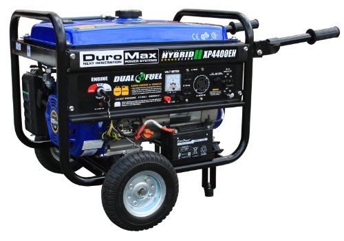 DuroMax-XP4400EH-3500-Running-Watts4400-Starting-Watts-Dual-Fuel-Powered-Portable-Generator-0-1