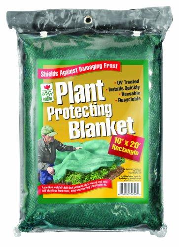 Easy-Gardener-Plant-Protecting-Blanket-Green-10-Feet-by-20-Feet-0