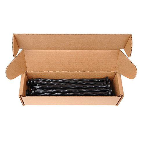 EasyFlex-144-Count-Nylon-Spiral-Landscape-Anchoring-Spikes-0-0