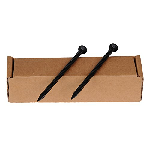 EasyFlex-144-Count-Nylon-Spiral-Landscape-Anchoring-Spikes-0