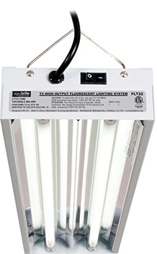 EnviroGro-X-Ft-Y-Tube-Fixture-T5-Bulbs-Included-0-0