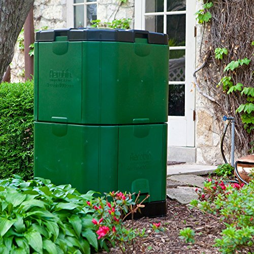 Exaco-123-Gallon-Aerobin-400-Insulated-Compost-Bin-0
