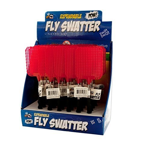 Extendable-Fly-Swatter-Countertop-Display-Case-Of-24-by-DDI-0