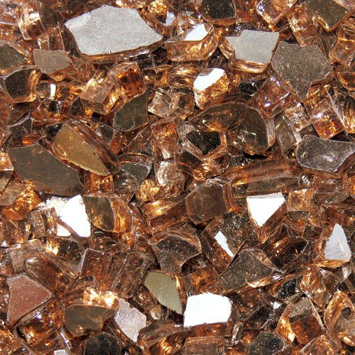 Fire-Glass-for-Fire-Pits-Reflective-Copper-14-Glass-Pellets-0