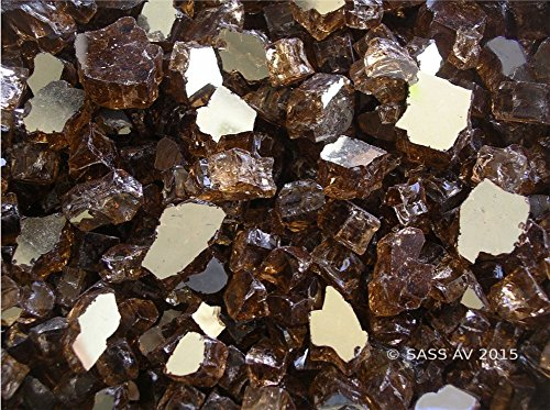 Fireglass-Fireplace-Fire-Pit-Glass-Copper-Reflective-Chunky-12-25-LBS-0