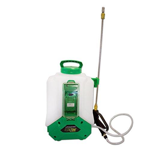 FlowZone-4-Gal-2-Speed-High-Pressure-18V52Ah-Battery-Powered-Backpack-Sprayer-0