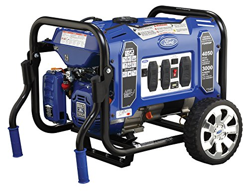 Ford-Series-Power-Gasoline-Generator-0
