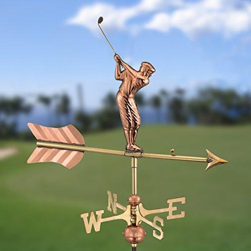 Garden-Golfer-Weathervane-0-0