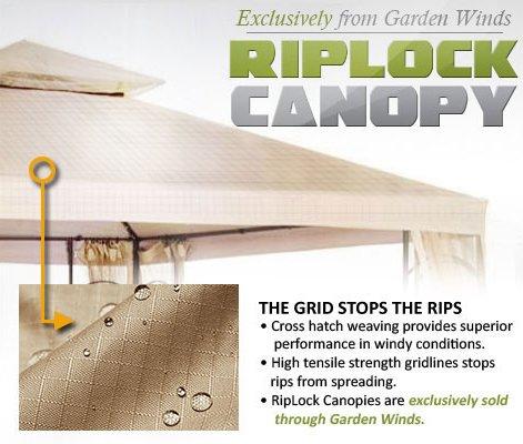 Garden-Winds-Sheridan-Grill-Gazebo-Replacement-Canopy-Rip-Lock-350-0-0