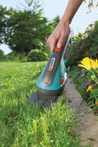 Gardena-8885-U-3-Inch-Cordless-Lithium-Ion-Grass-Shears-Classic-Cut-0-1