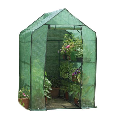 Gardman-7622-Walk-In-Greenhouse-with-Shelving-75-Long-x-49-Wide-x-75-High-0