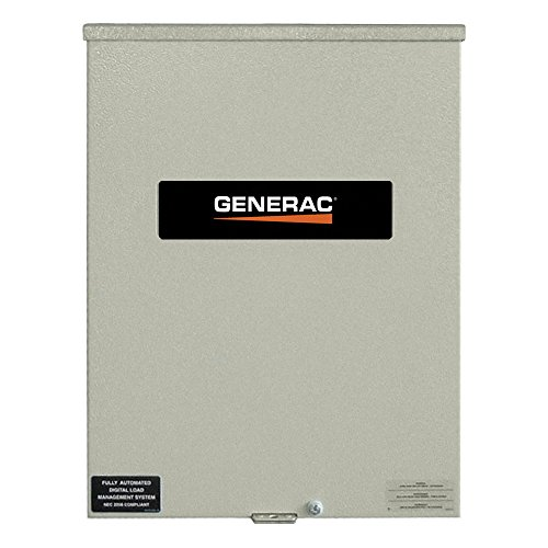 Generac-RTSW200A3-200-Amp-Automatic-Transfer-Switch-120240V-Single-Phase-Rated-NEMA-3R-0