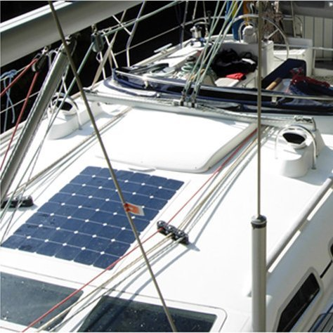 Giosolar-100W-12V-high-efficiency-flexible-monocrystalline-solar-PV-panel-for-motorhome-caravan-camper-boatyacht-0-1