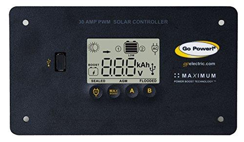 Go-Power-GP-PWM-30-30-Amp-Solar-Regulator-0