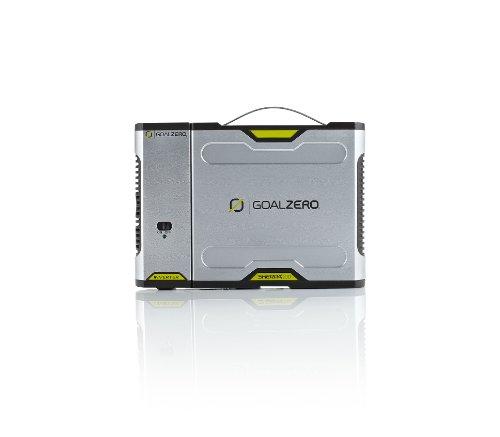 Goal-Zero-Sherpa-50-Solar-Recharging-Kit-with-Inverter-USB-LED-Stick-Light-and-Light-A-Life-LED-Lamp-0-1