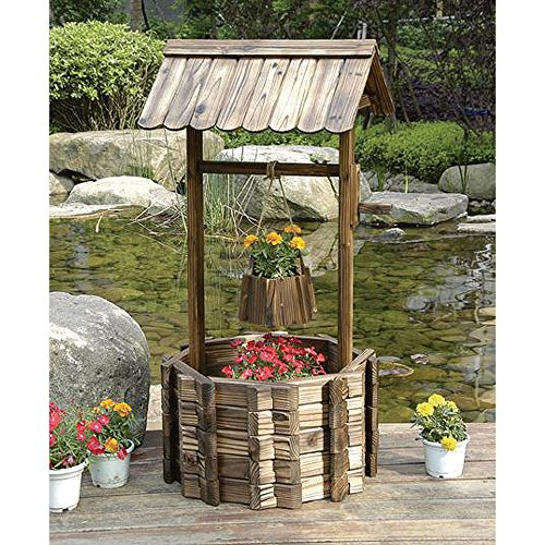 Grand-Wishing-Well-Planter-Inspires-Grand-Scale-Wishing-0