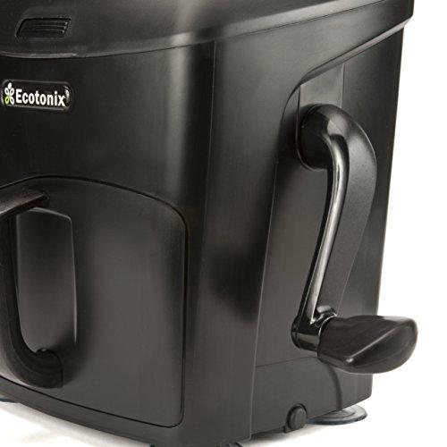 Green-Cycler-Kitchen-Compost-Starter-Bin-Shredder-0-1