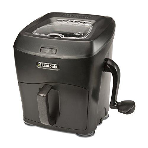 Green-Cycler-Kitchen-Compost-Starter-Bin-Shredder-0