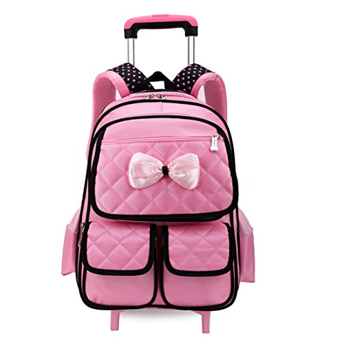 HIGOGOGO-New-Trolley-Hand-Luggage-School-Bag-Removable-Hand-Trolley-Hand-Travel-Backpack-Rolling-Schoolbags-Good-Gift-for-Chirldren-0