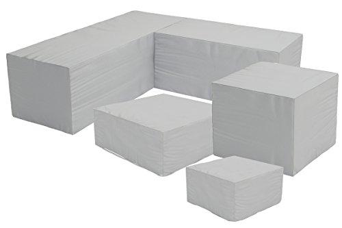 Harmonia-Living-HL-CVR-CL-8SEC-Covers-For-8-Piece-Sectional-Set-0