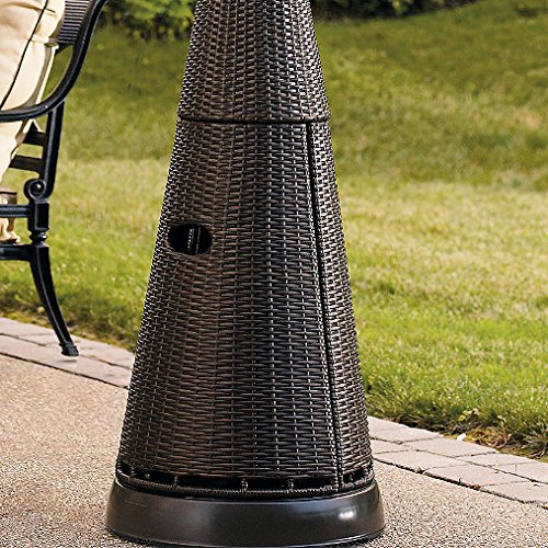 Hiland-Tapered-Wicker-Heater-0-1