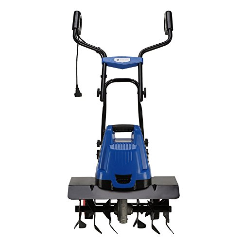 Homegear-9-AMP-Corded-Electric-Garden-Tiller-Lawn-Cultivator-Rototillers-0-0
