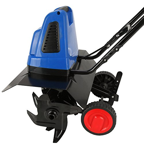 Homegear-9-AMP-Corded-Electric-Garden-Tiller-Lawn-Cultivator-Rototillers-0-1