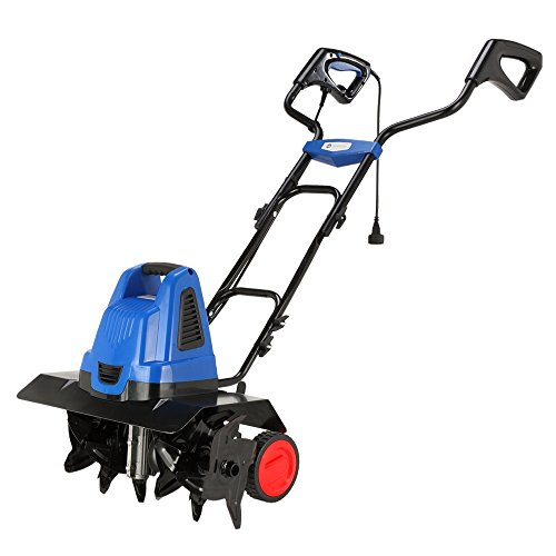 Homegear-9-AMP-Corded-Electric-Garden-Tiller-Lawn-Cultivator-Rototillers-0