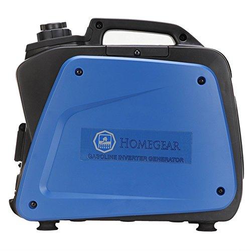 Homegear-950i-Digital-950-Watts-Portable-Gas-Inverter-Power-Generator-0-1