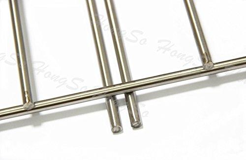 Hongso-SC001-1-pack-Universal-Members-Mark-Flame-Tamer-Rack-Replacement-P01722001B-Sams-Club-Members-Mark-Briquette-Grate-Briquette-Holder-0-0