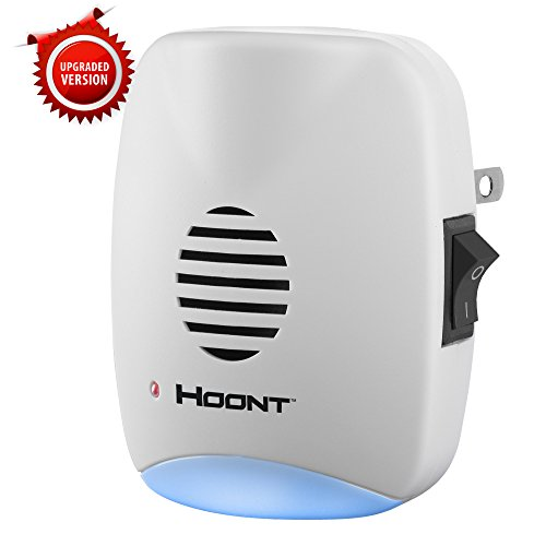 Hoont-Indoor-Plug-in-Ultrasonic-Pest-Repeller-with-Night-Light-Pack-of-4-Eliminate-All-Types-of-Insects-and-Rodents-UPGRADED-VERSION-0-0