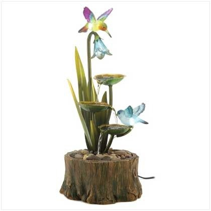 Hummingbird-Haven-Home-Garden-Decor-Water-Fountain-by-Home-Locomotion-0