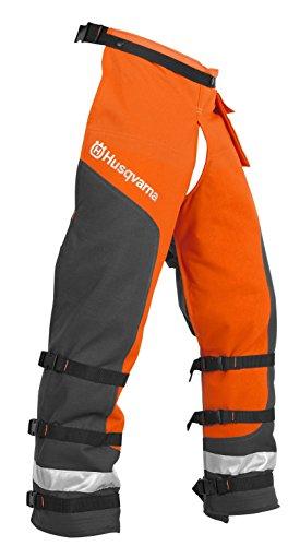 Husqvarna-587160704-Technical-Apron-Wrap-Chap-36-to-38-Inch-0